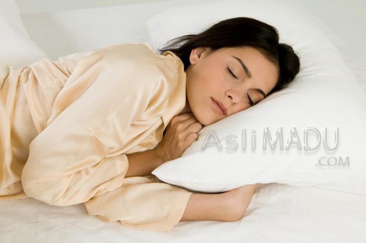 madu bunga kopi obat susah tidur