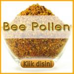 harga jual bee pollen aslimadu