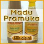 jual madu pramuka aslimadu.com